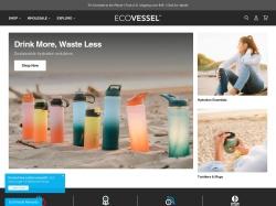 Eco Vessel screenshot