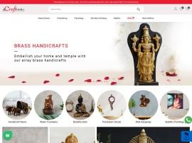 Online store Ecraftindia.com