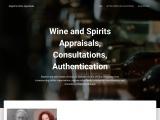 Internationally Expert Wine Appraisals online
