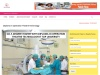 Diploma in Operation Theatre Technology, ADMISSION, ELIGIBILITY, FEE, SYLLABUS