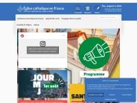 UNION DES ASSOCIATIONS DIOCÉSAINES DE FRANCE