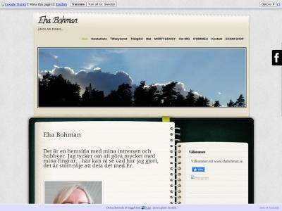 www.ehabohman.n.nu