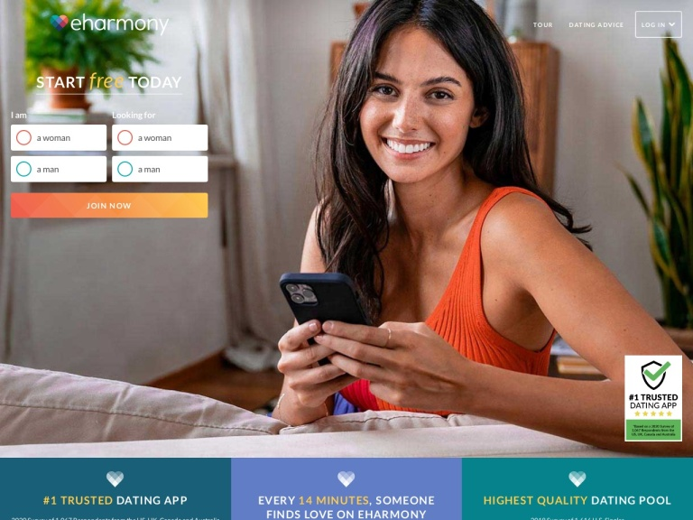 Eharmony.com Coupon Codes