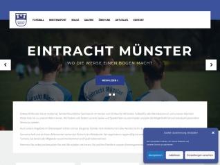 http://www.eintracht-muenster.de