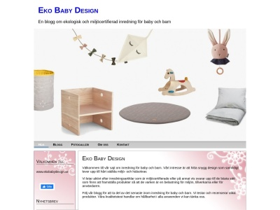www.ekobabydesign.se