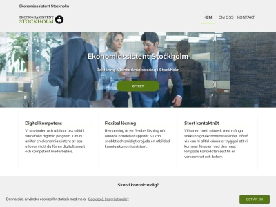 www.ekonomiassistentstockholm.se