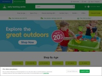 Early Learning Centre UK Fast Coupon & Promo Codes
