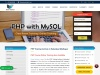 PHP Training In Hyderabad | PHP Course Hyderabad
