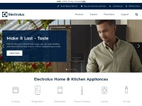 Electrolux Fast Coupon & Promo Codes