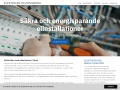 www.elektrikerhelsingborg.com