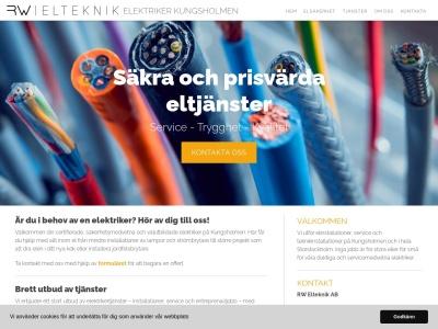 www.elektrikerkungsholmen.nu