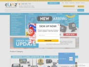 Elinz Electronics coupon code