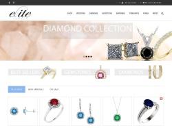 Elite Jewels Inc. screenshot