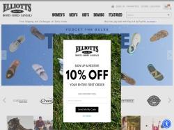Elliotts Boots