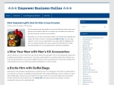 Most Impressive gifts Item for Him at Any Occasion
