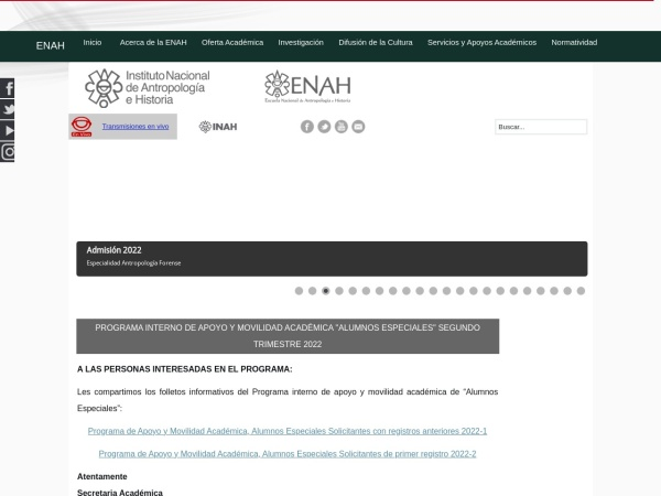 http://www.enah.edu.mx/index.php