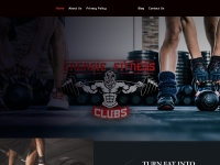 Energie Fitness Fast Coupon & Promo Codes