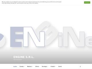 screenshot engineonline.it