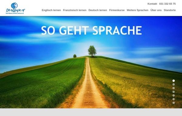 Vorschau von www.english-gallery.ch, English Gallery