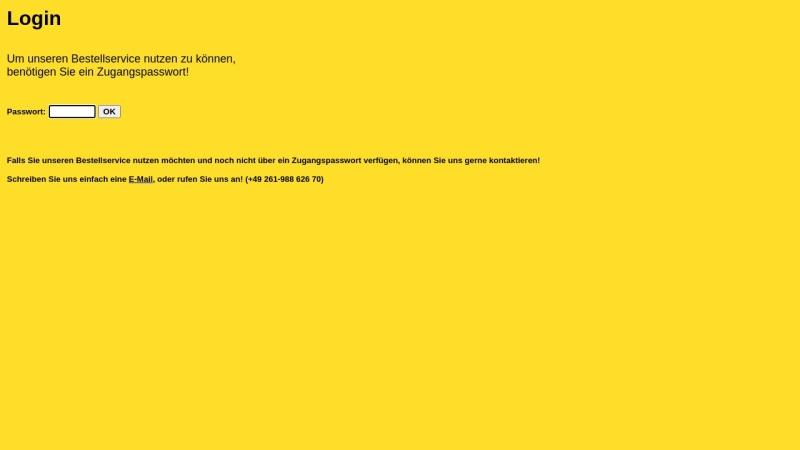 www.engshop.de Vorschau, Otto Benz & Partner GmbH
