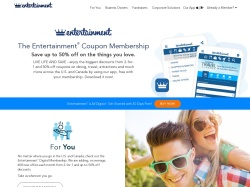 Entertainment.com coupon codes