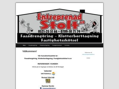 www.entreprenadstolt.se