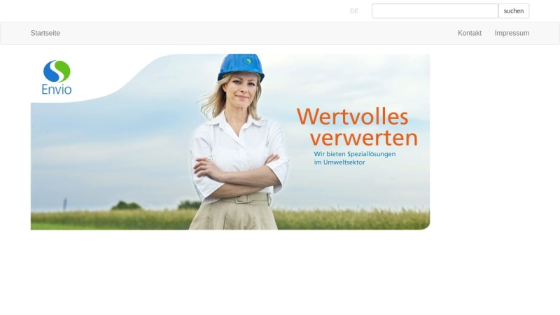 www.envio-group.com Vorschau, Envio Germany GmbH & Co. KG