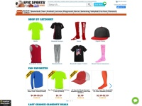 Epic Sports Fast Coupon & Promo Codes