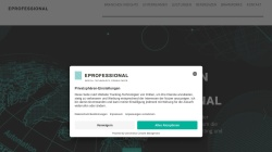 www.eprofessional.de Vorschau, Eprofessional GmbH