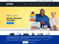 Epson coupon codes