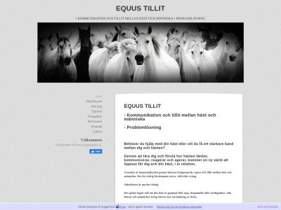 www.equustillit.se