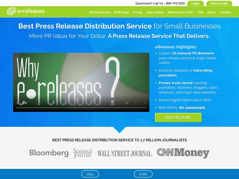eReleases Press Release Distribution Coupon Codes