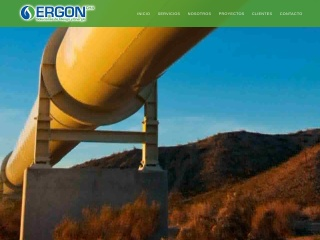 Captura de pantalla para ergon-ch4.mx