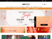 Ericdress.com Fast Coupon & Promo Codes