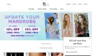 Промокод, купон ERICDRESS.Com (ЭрикДресс)