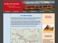 www.erlebnisbahn.at Vorschau, Außerfernbahn