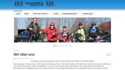 www.ernst-kolbe.de Vorschau, Radgruppe des Generationentreff Enger