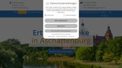 www.erthal-apotheke.de Vorschau, Erthal-Apotheke