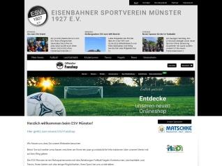 http://www.esv-muenster.de