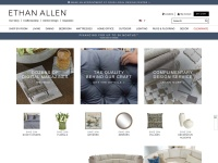 Ethan Allen Fast Coupon & Promo Codes