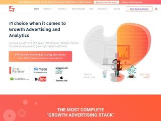 Screenshot for etlabs.in