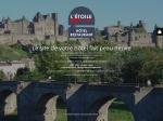 - Hotel Carcassonne l'Etoile