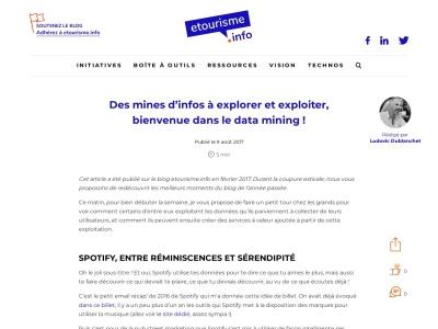 http://www.etourisme.info/mines-dinfos-a-explorer-exploiter-bienvenue-data-mining/
