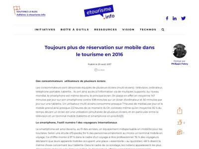 http://www.etourisme.info/toujours-plus-de-reservation-mobile-tourisme-2016/