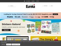 Eureka School Fast Coupon & Promo Codes