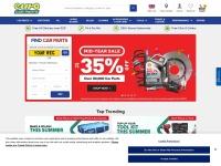 Euro Car Parts Fast Coupon & Promo Codes