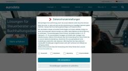 www.eurodata.de Vorschau, Eurodata GmbH und Co. KG