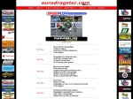European Drag Racing News - Eurodragster.com