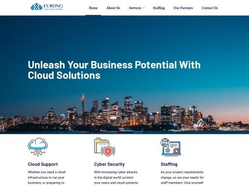 Eurong Cloud Services | Cloud Implementation Services