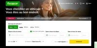 Code promo Europcar et bon de réduction Europcar
